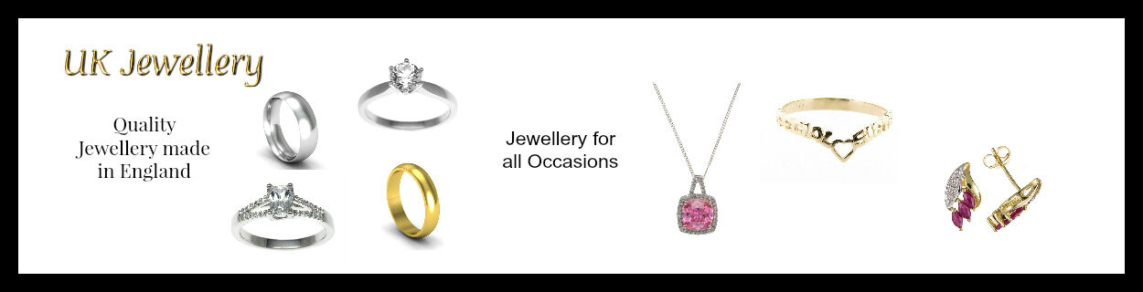 UK Jewellery Store