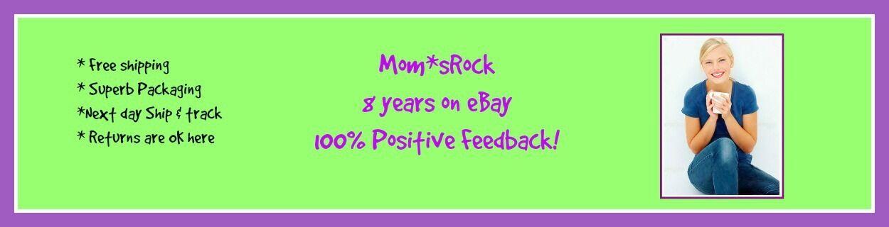 Mom*sRock  ♫♫♫