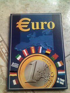Sammelmappe Für Euro Münzen Mappe 1 In Thüringen Nordhausen Ebay