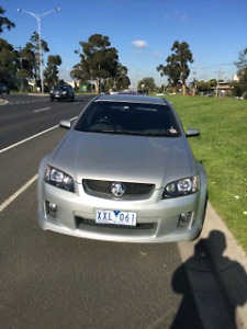 2008  VE   Holden   commodore  sv6 sedan 5speed automatic Tullamarine Hume Area Preview
