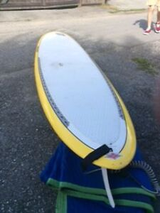 Nash Stand Up Paddle Board (SUP) Great Condition