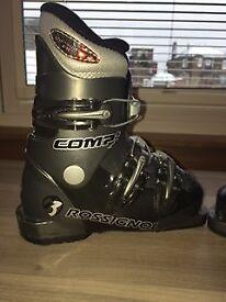 Rossignol Ski Boots - J3