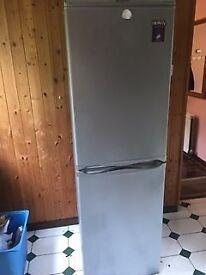 Hotpoint fridge freezer in good condition. Bargain!