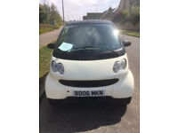 SMART FORTWO reduced for quick sale viewings today first to see will