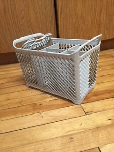 DISHWASHER UTENSIL HOLDER