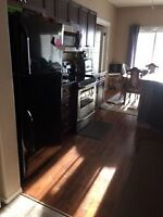 AVAILABLE IMMEDIATELY 2 BEDRM CONDO WALKING DISTANCE  AMENITIES