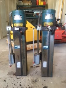 Hydraulic Hoist Pumps (2)