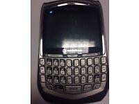 Blackberry 8700v for sale, Grey color
