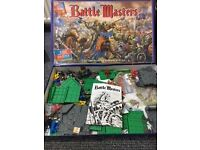 Battle Masters - Rare board game from 1992
