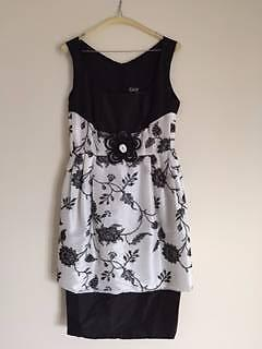 Brand new silk Tokay dress size 10 Mount Claremont Nedlands Area Preview