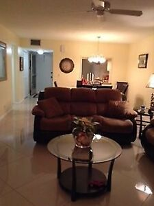 2ND FLOOR CONDO, FULLY RENOVATED, FULLY FURNISHED, HALLANDALE