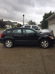 2007 Dodge Caliber Hatchback  AUTOMATIC AIR CONDITIONS