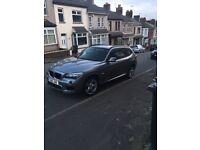 BMW X1 18d msport not Gtd gti s3 a3 x5 Q3 range