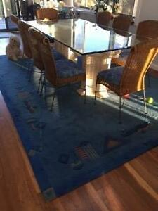 High quality wool rug Mona Vale Pittwater Area Preview