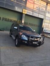 PREMIUM SERIES BULLBAR MAZDA BT50 2012+ DUAL CAB (WITH A FREE LED Lansvale Liverpool Area Preview