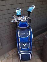 Callaway Golf Clubs & Bag - Ladies RH