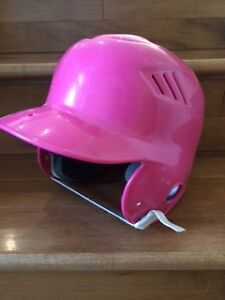 Girls Baseball Helmet