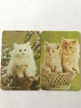 Vintage swap cards Colac Colac-Otway Area Preview