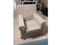 Ikea Ektorp chair cover