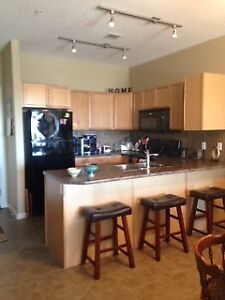 One Bedroom Plus Den Condo for in the Palisades of Sherwood Park