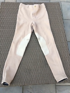 Kids Horse Riding Pants/Breeches and Boots