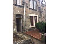 1 bedroom unfurnished ground floor flat to rent in Balfour St, Kirkcaldy