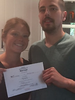 Wedding Officiant Available for Legal Marriage License Signings