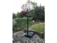 SELLING FULL SIZE BASKETBALL NET. MUST BE COLLECTED TOMORROW (22.05)
