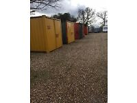 Containers Storage to let- 20ft and 40ft available.