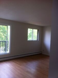 WEST END, 3 Bedroom, 3rd floor with balcony.