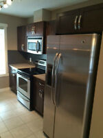 Separate rooms available in a brand new town house Leduc