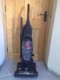 Bissell Powergroom Rewind Vacuum Cleaner