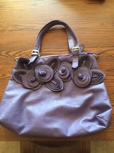 Lilac Fashion Bag
