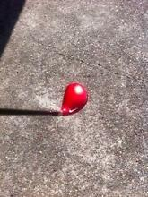 Nike VRS Covert 3Hybrid Iron Golf Club Peak Hill Parkes Area Preview