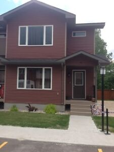3 Bedroom with Finished Basement Available June 1