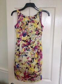Coast dress - Size 6 - multicoloured