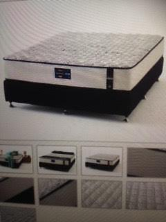 King mattress and base Murrumbeena Glen Eira Area Preview