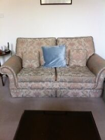 Sofa - 3 Seater, 2 Seater and Chair (Wade)