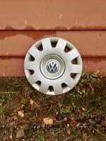 VW Hubcaps , good condition
