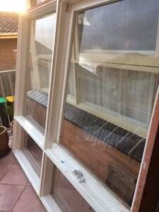 Window Hardwood timber painted from 1960's. Good condition. Templestowe Lower Manningham Area Preview