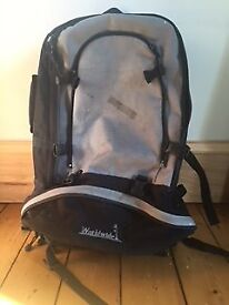 Backpack, free, collection
