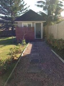 Little Narrabeen garden studio Warriewood Pittwater Area Preview