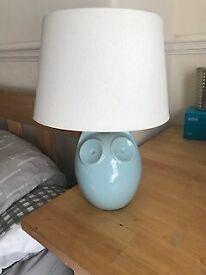 Bedside Lamp x 2