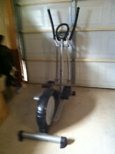 Cross Trainer As new Condition Broadview Port Adelaide Area Preview