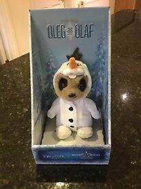 Oleg as Meerkat - Boxed and New