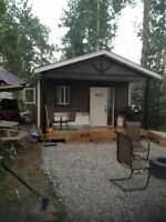 We Can Build Your Dream Cabin!!! BNR EXTERIORS INC
