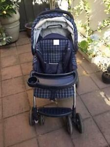 Perfect Pram for Grandparents! Beaconsfield Fremantle Area Preview