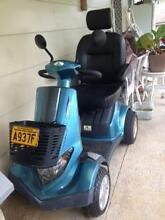 Mobility Scooter Kawungan Fraser Coast Preview
