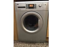 BEKO Silver Washing Machine