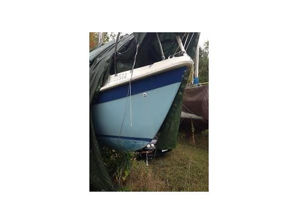 Used 1974 Other Tanzer 22